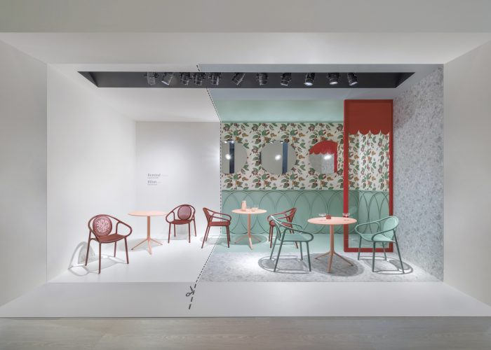 #PedraliPalaceofWonders_Salone del Mobile 2019_Remind_BRANDS