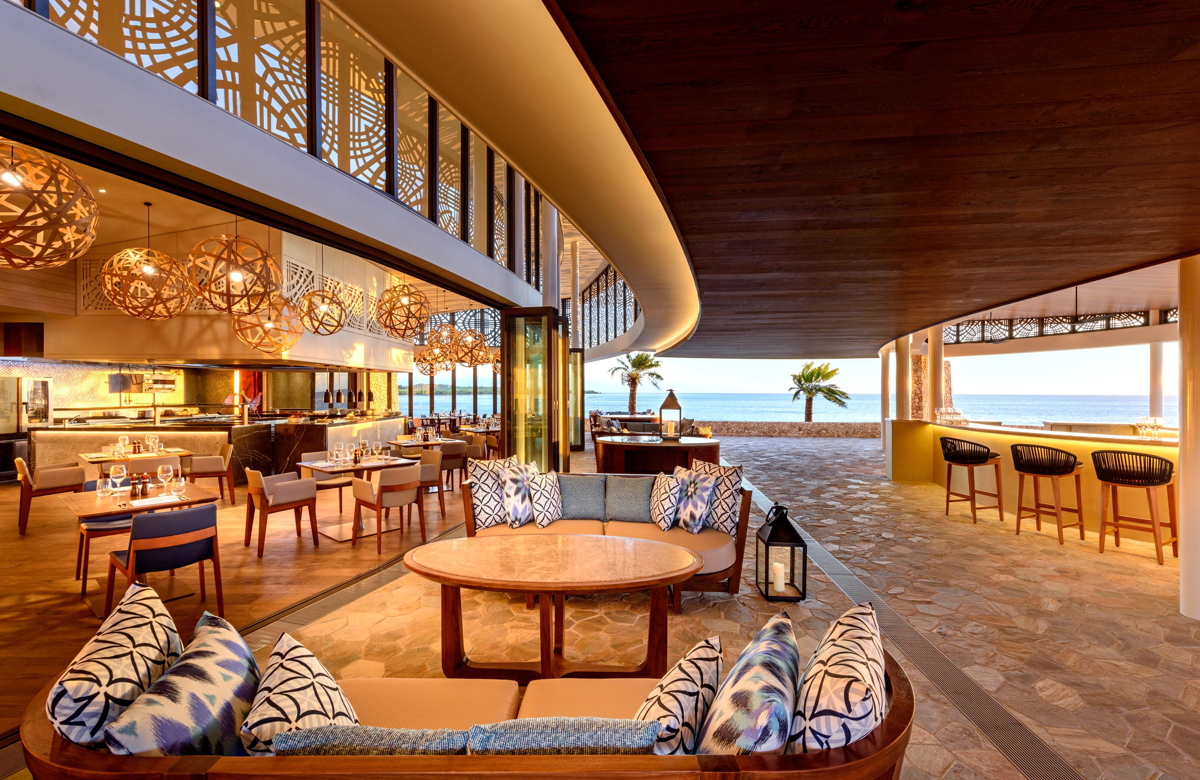 Marriott Momi Bay Resort and Spa, Fiji Islands