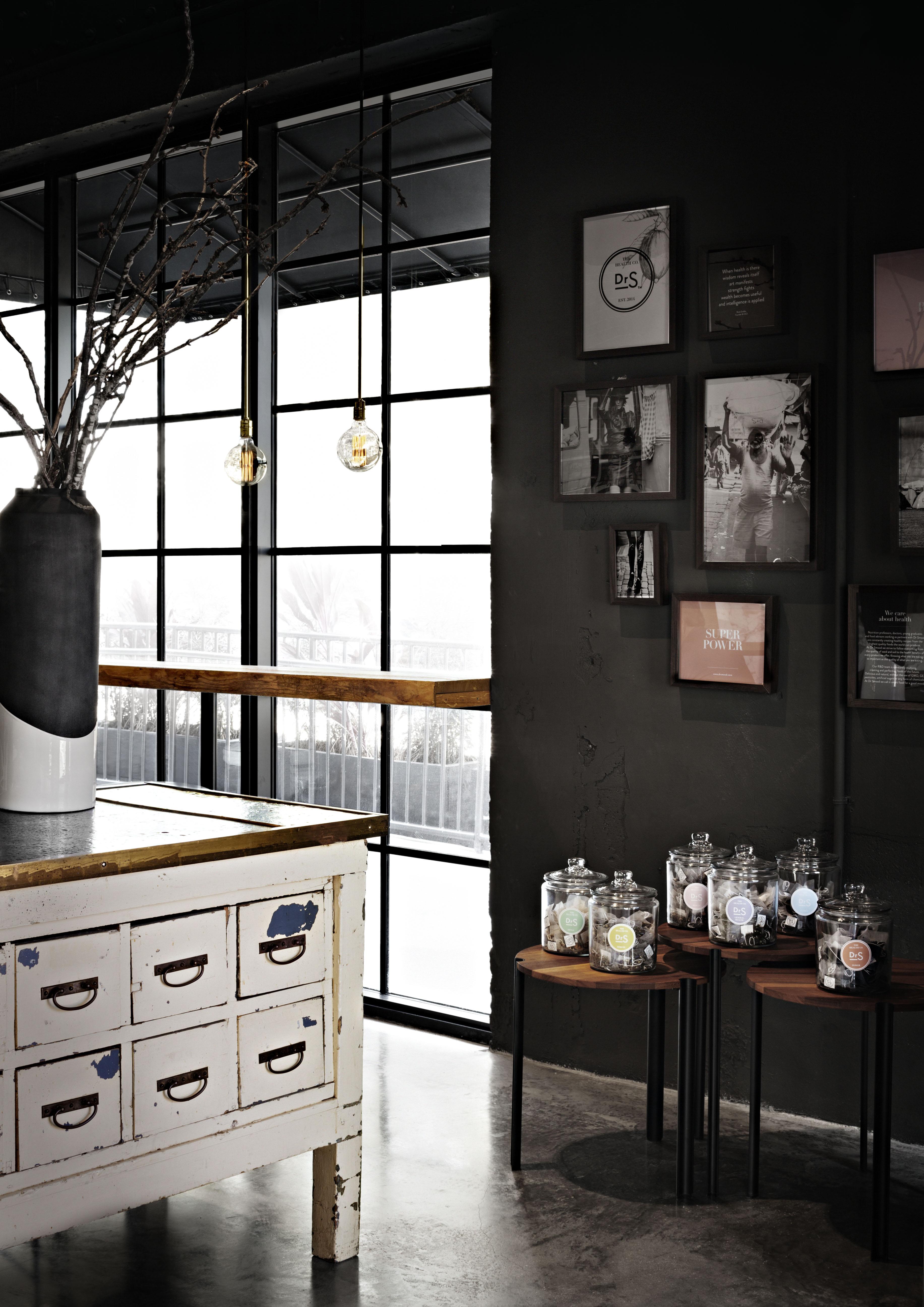 Dr Smood Wynwood By Living Divani Hb Design Brands