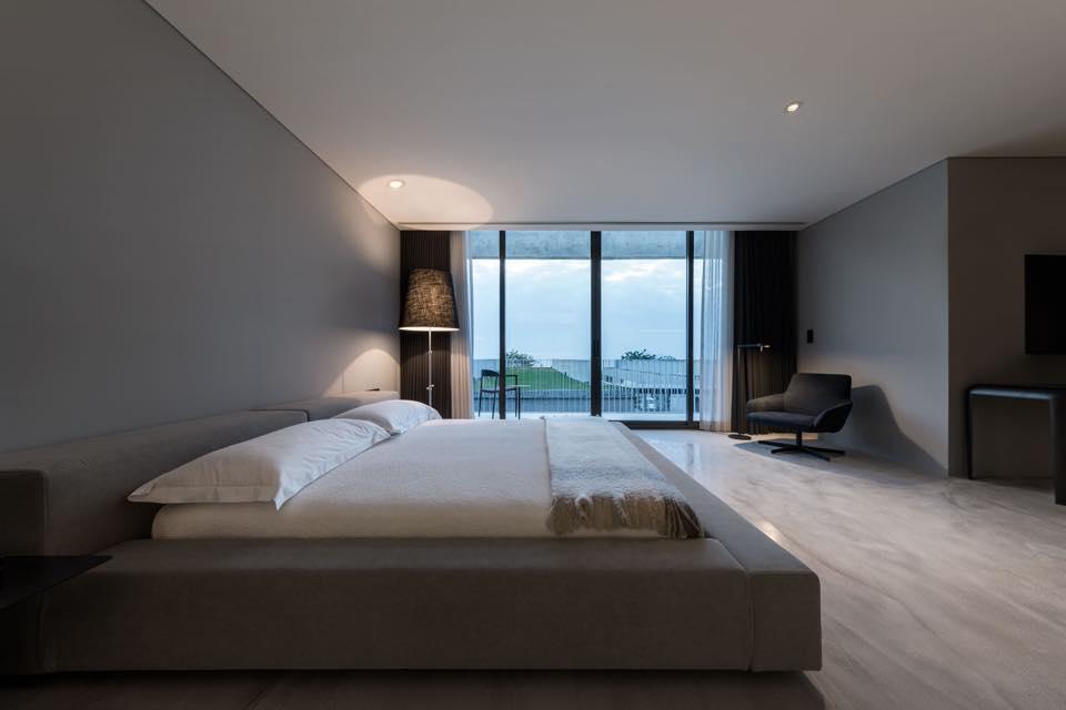 Living Divani Extra Wall Bed.Hotel Bocage Thailand By Living Divani Hb Design Brands
