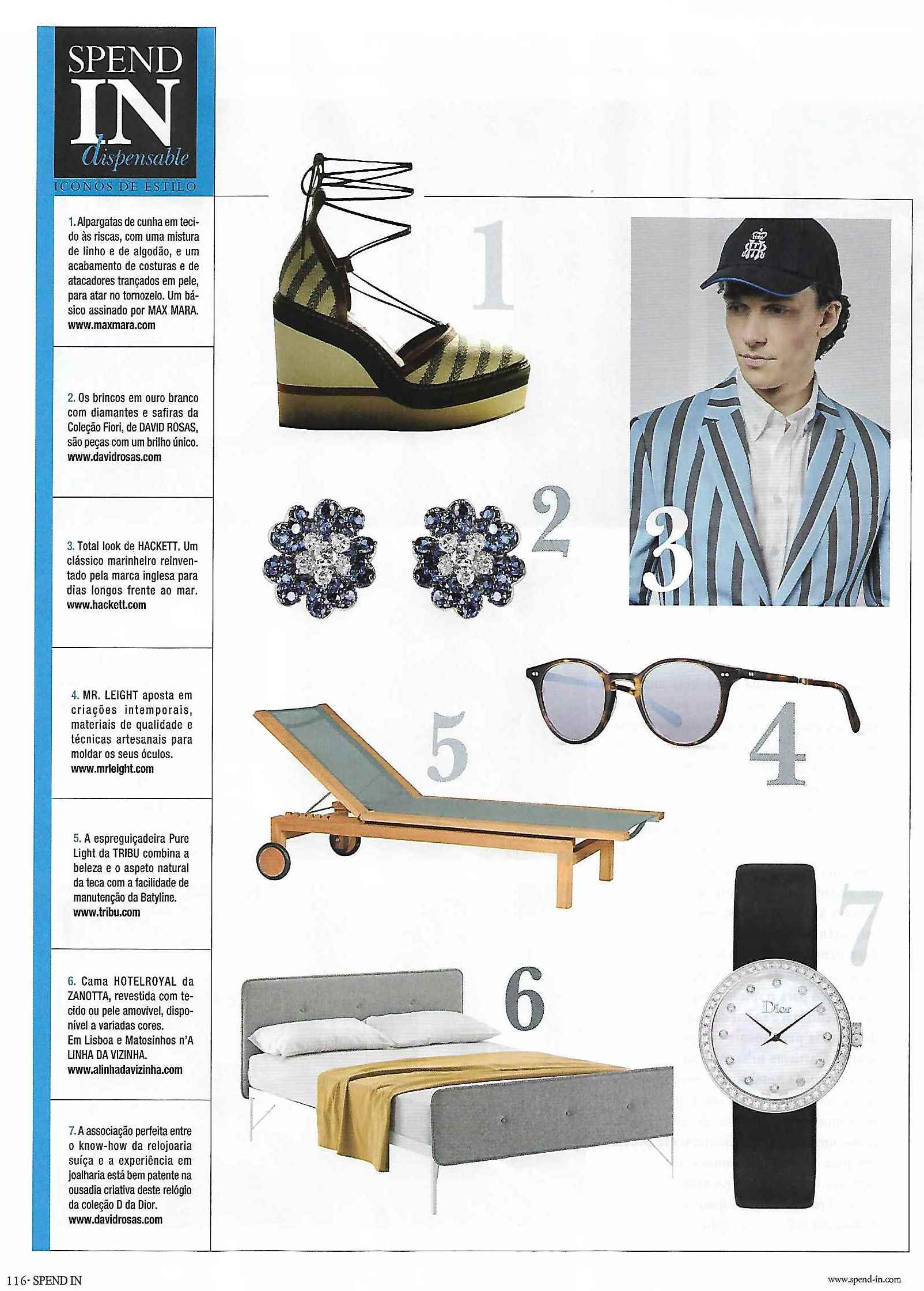 SPEND IN Lisboa Summer Issue_03