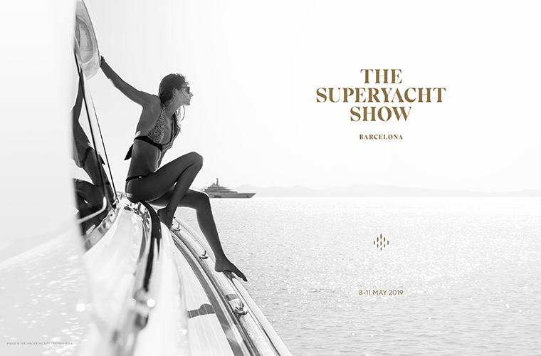 the-superyacht-show® Image + Title – Partnership