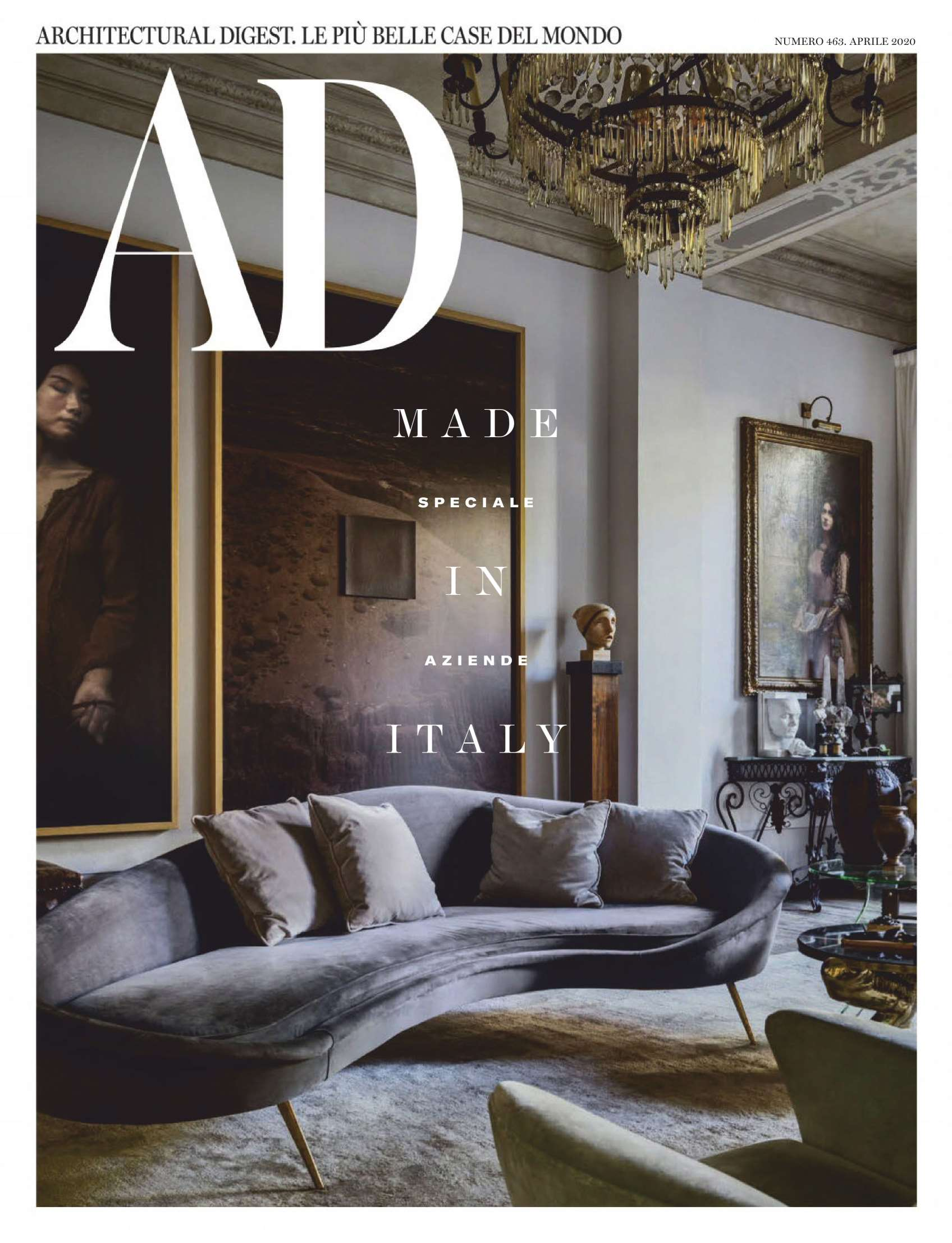 AD IT 2020-4-1 Cover