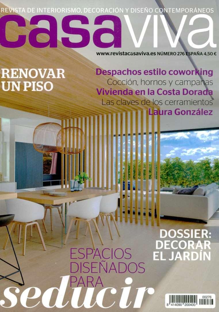 Casa Viva ES 2020-5-1 Cover