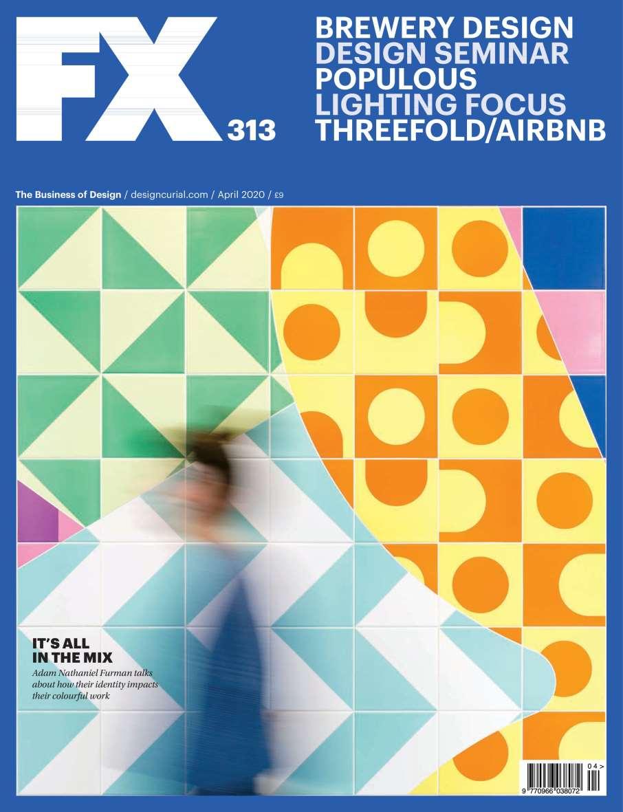 FX Magazine GB 2020-4-1 Cover