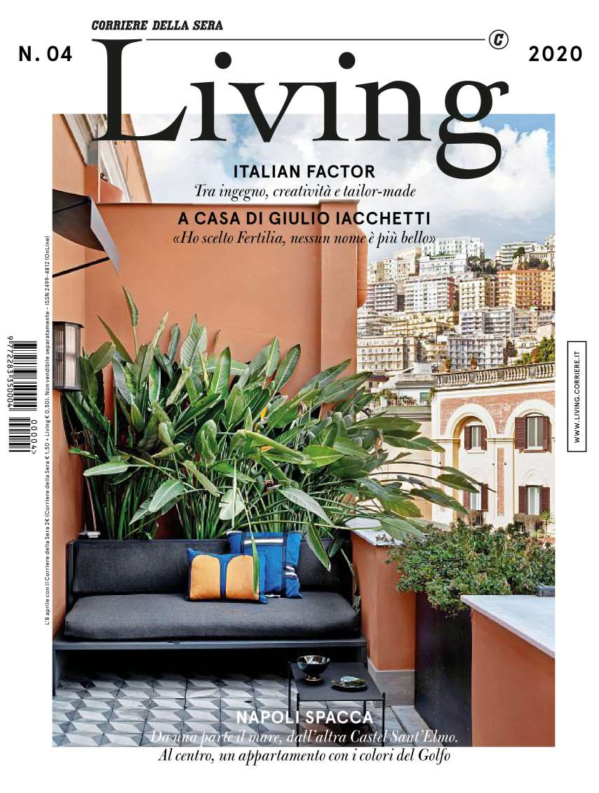 Living IT 2020-4-1 Cover