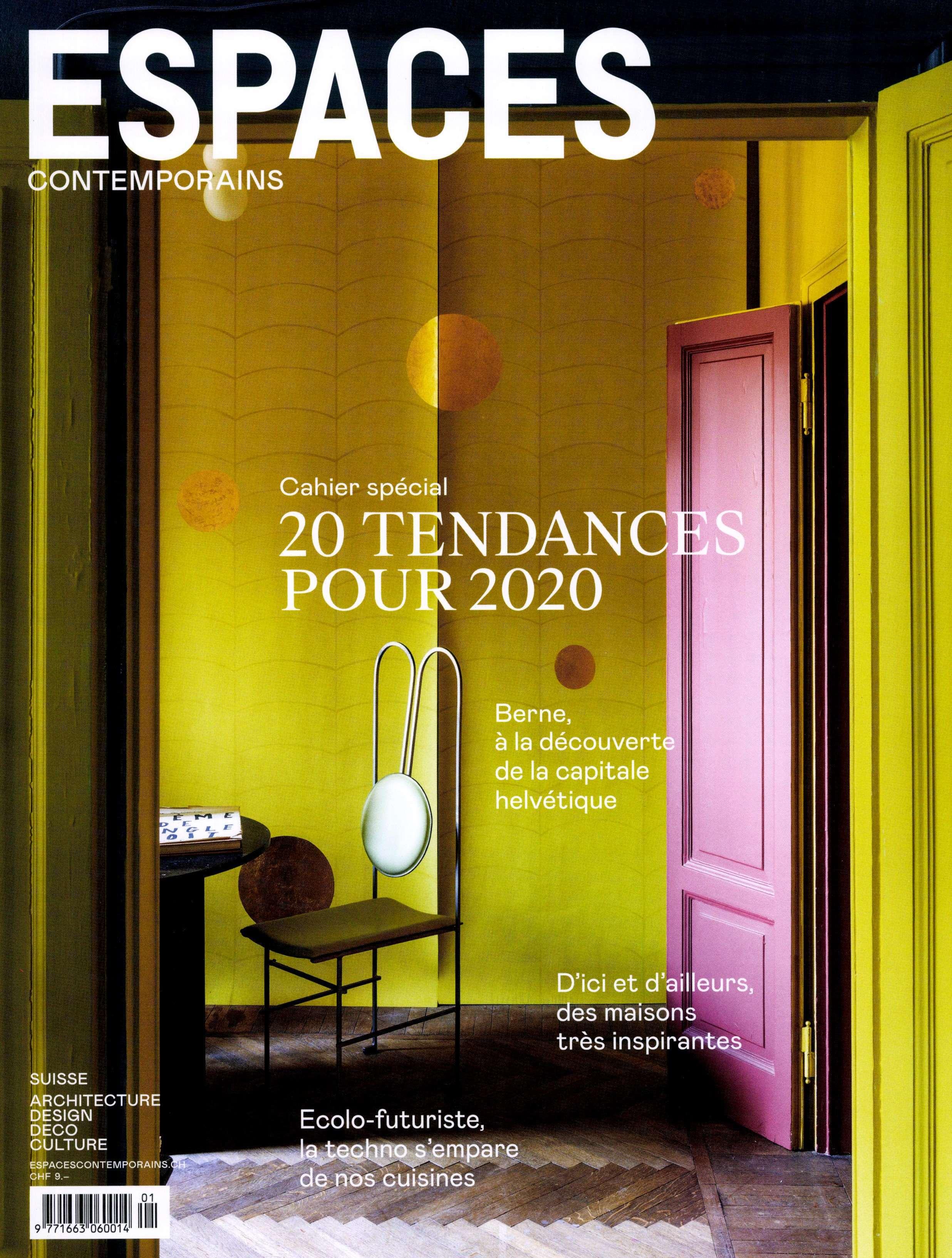 ESPACES CONTEMPORAINS Svizzera_Marzo Aprile 2020_BUDDY (1)