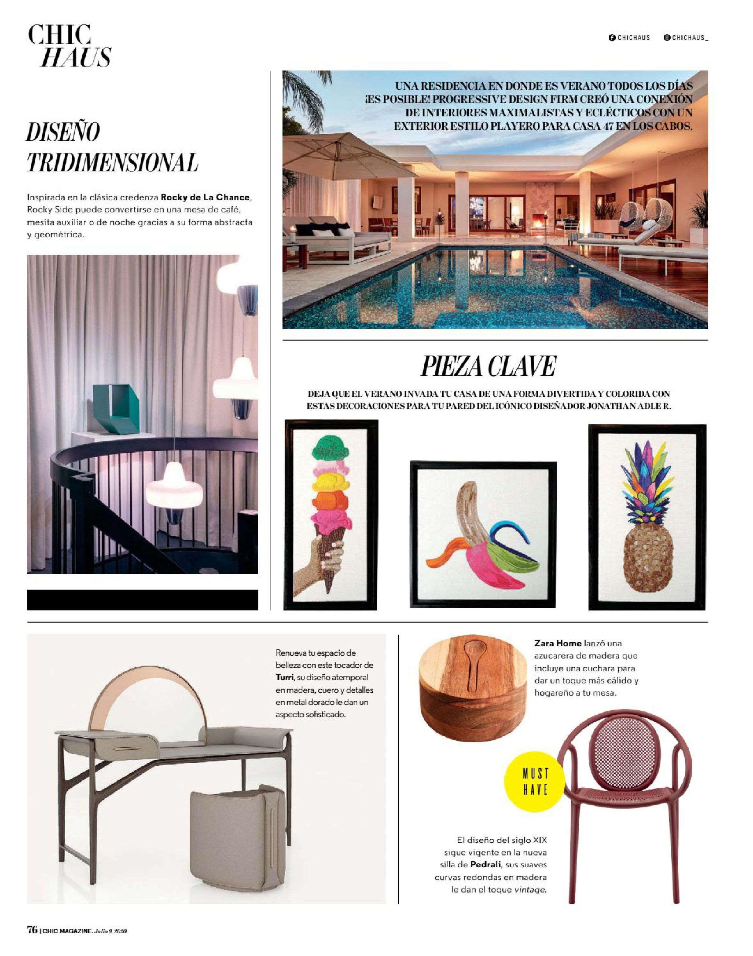 2020.07.09 – Chic Magazine Monterrey MX – pag76