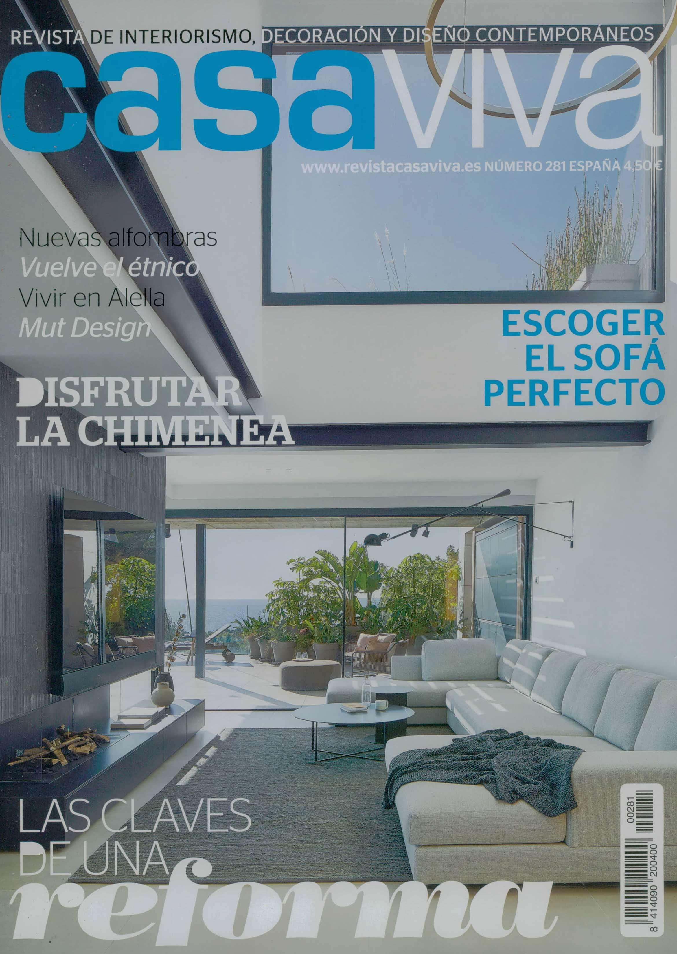 2020.10.01 – Casa Viva ES – cover