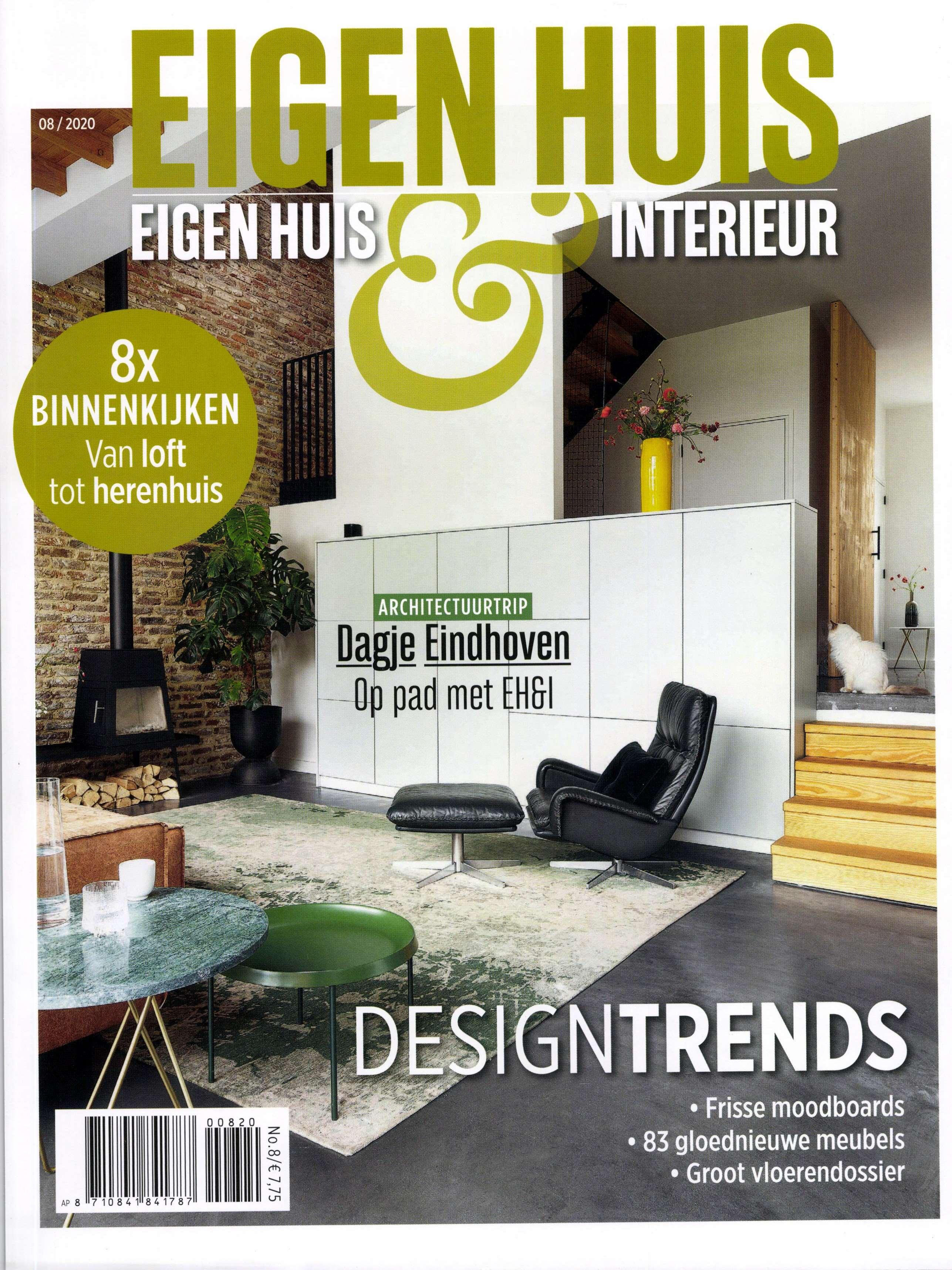 2020.11.10 – Eigen Huis & Interieur NL – cover
