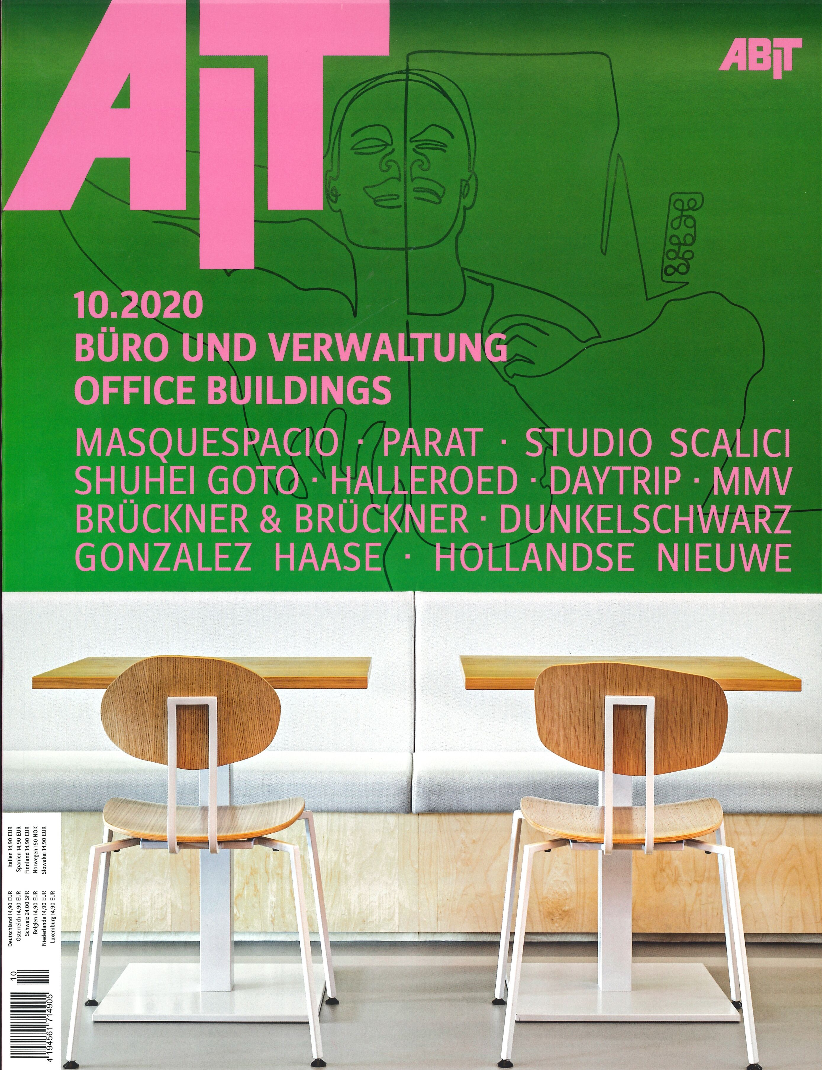 AIT Germania_Ottobre 2020_cover
