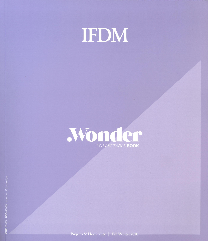 IFDM Italia_FW 2020_cover