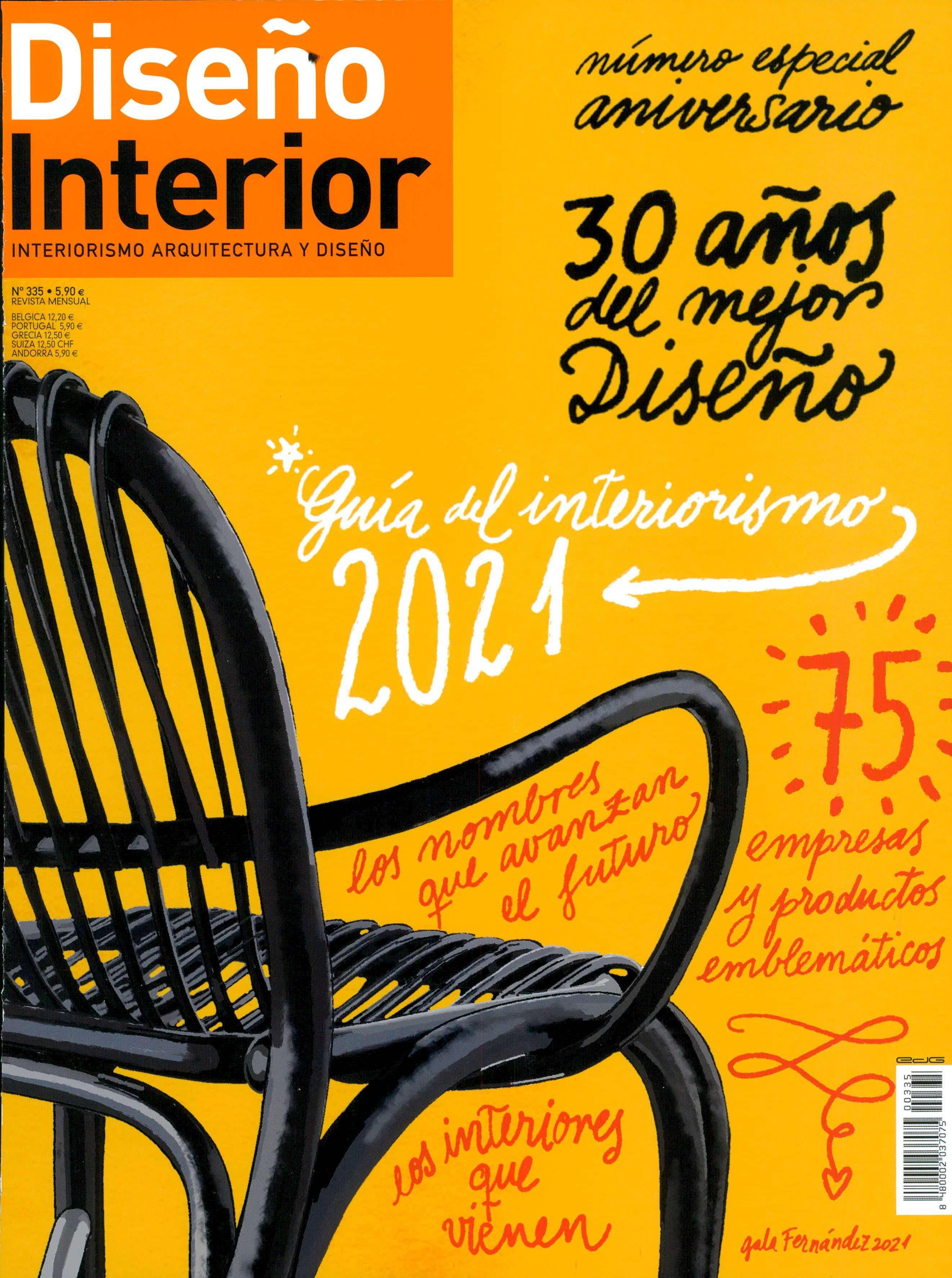 2021.01.01 – Diseno Interior ES – cover