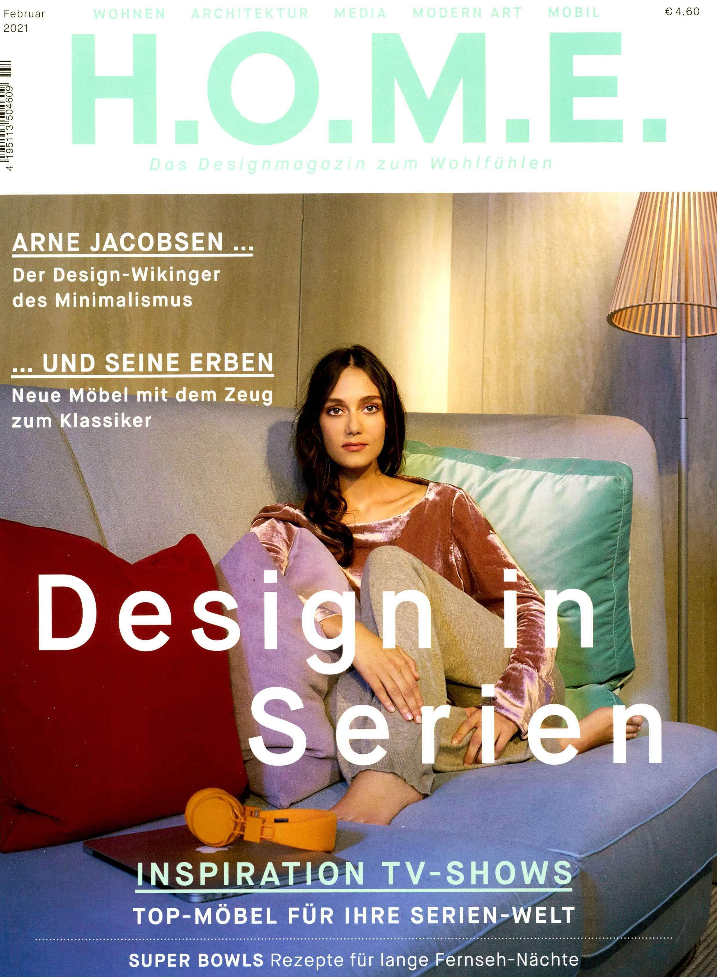 2021.02.01 – H.O.M.E DE – cover